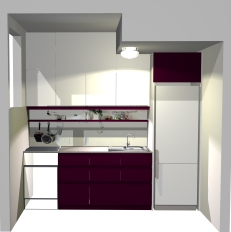 kitchen | 3d model