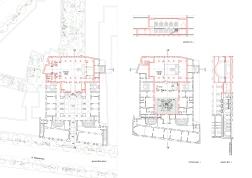 IHB (105) site plan