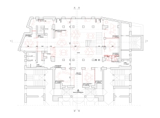 IHB (106) ground floor plan