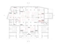 IHB (106) ground floor plan