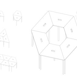 Modular furniture 01