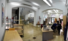 Library before reconstruction 02