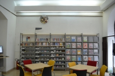 Library before reconstruction 03